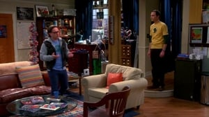 The Big Bang Theory Season 7 Episode 8