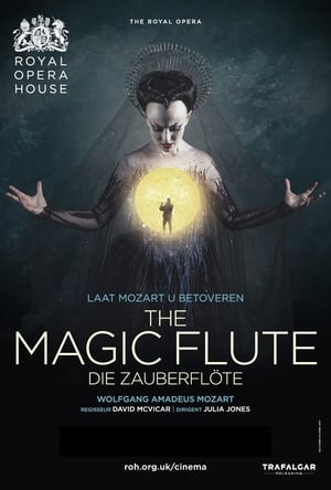The Royal Opera's The Magic Flute