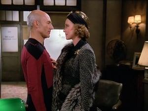 Star Trek: Następne pokolenie: s1e11