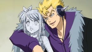 Fairy Tail Season 1 :Episode 42  Battle of Fairy Tail