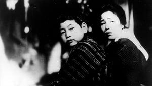 Japanese movie from 1936: The Only Son