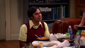 The Big Bang Theory: 6×19