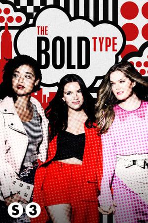 Baixar The Bold Type 3ª Temporada (2019) Dublado e Legendado via Torrent
