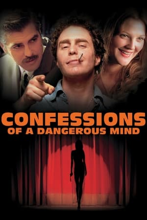 Confessions of a Dangerous Mind-Azwaad Movie Database