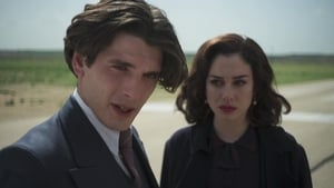 Cable Girls: 3×8