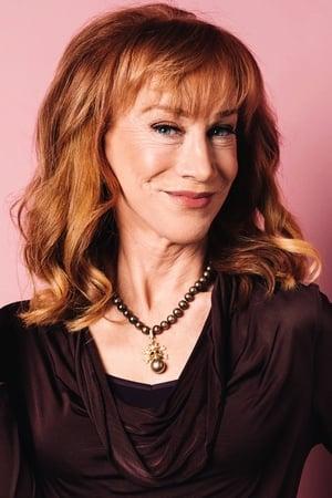 Kathy Griffin isVera (voice)