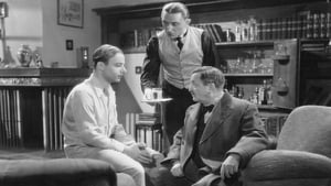 German movie from 1937: The Man Who is Talked About