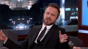 Aaron Paul, Bellamy Young, Jetta
