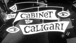 El gabinete Caligari – The Cabinet of Caligari