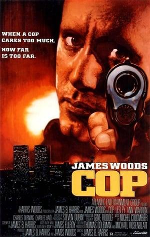 Capa do filme Um Policial Acima da Lei