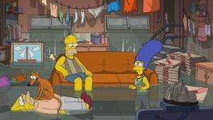 Os Simpsons 33×3