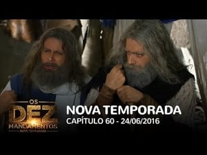 Watch S2E60 - Moses and the Ten Commandments Online