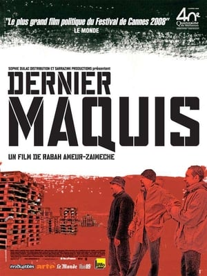 Last Maquis-Azwaad Movie Database