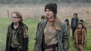 Fear the Walking Dead: 5×8