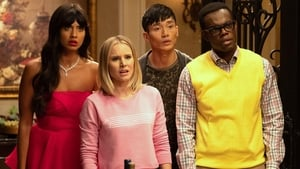 The Good Place Season 3 :Episode 3  The Snowplow