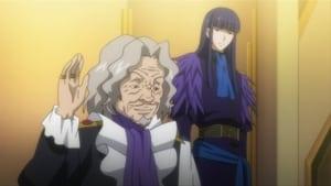 The Legend of the Legendary Heroes: Season 1 Episode 12