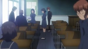 Kurokami The Animation Episodio 11 Sub Español Online