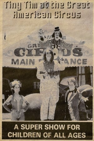 Tiny Tim at the Great American Circus