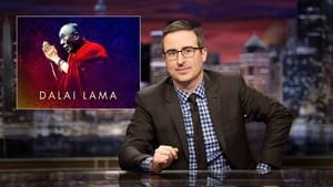Last Week Tonight with John Oliver Sezon 4 odcinek 4 Online S04E04