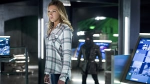Arrow Season 4 : Eleven-Fifty-Nine