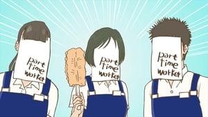 Gaikotsu Shotenin Honda-san 1. Sezon 12. Bölüm (Anime) izle