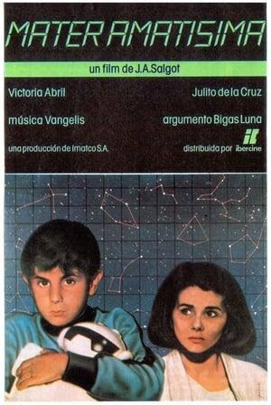 Ver Mater amatísima (1980) Online