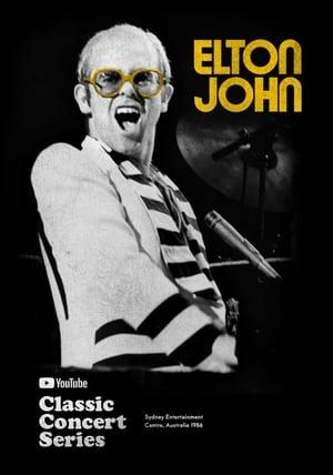 Tour De Force - Live In Australia-Elton John