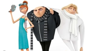 Gru 3 Mi villano favorito BRrip 720p (2017) Latino-Ingles
