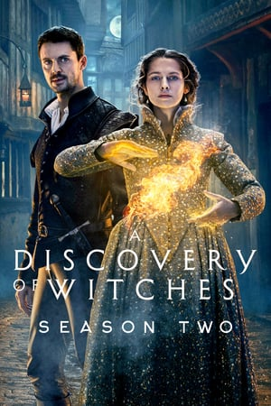 A Discovery of Witches Season 2 Episode 8
