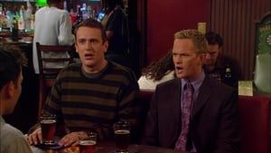 How I Met Your Mother: Season 2 Episode 4