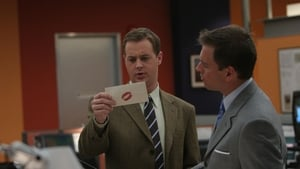 NCIS Season 2 :Episode 22  SWAK