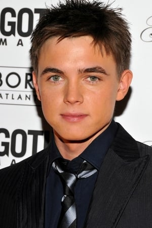 Jesse McCartney isTheodore (voice)
