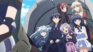 Death March to the Parallel World Rhapsody (2018 – …)