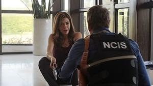Navy CIS: New Orleans: 1 Staffel 17 Folge