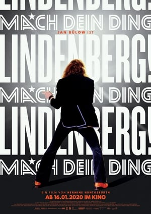 Watch Lindenberg! Mach dein Ding Full Movie
