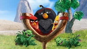 Captura de Angry Birds la película (2016) HD 1080p Latino
