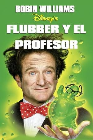 VER Flubber y el profesor chiflado (1997) Online Gratis HD