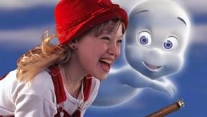 cattura di Casper e Wendy – Una magica amicizia