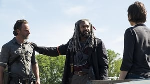 The Walking Dead Season 8 Episode 1 Watch Online
