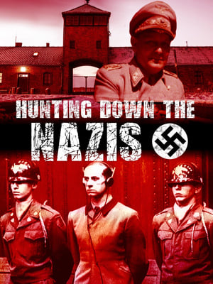 Hunting Down The Nazis