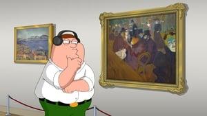 Family Guy: 12×17