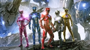 Power Rangers BRrip 1080p Latino (2017) Mega Online