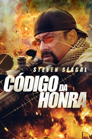 Código de Honra - Poster