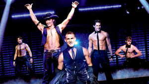 Magic Mike Online Lektor PL FULL HD