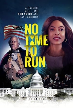 No Time to Run-Valerie Jane Parker