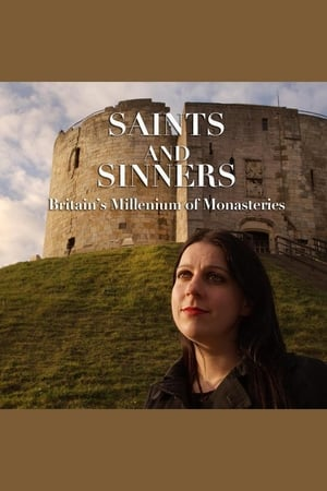 Image Saints and Sinners: Millennium of Monasteries