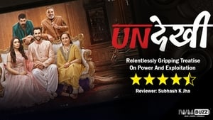 Undekhi (2020) Hindi Season 01 [Episodes 01-10 ] x264 WEB-DL 720p