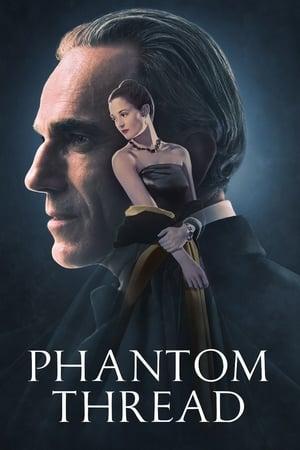 Phantom Thread film posters