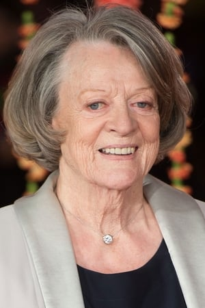 Maggie Smith isGranny Wendy