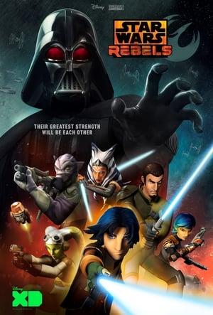 Image Star Wars Rebels: The Siege of Lothal